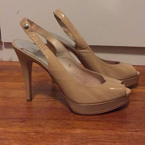 Michael Kors pumps sz 9M!